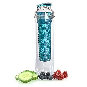 Rsp Goodlife Auslaufsichere Trinkflasche Mit Fruchteinsatz I
