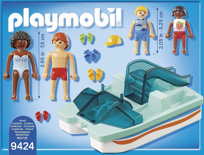 Playmobil Patinete Juguete geobra Brandstätter 9424: Playmobil: Amazon.es: Juguetes y juegos