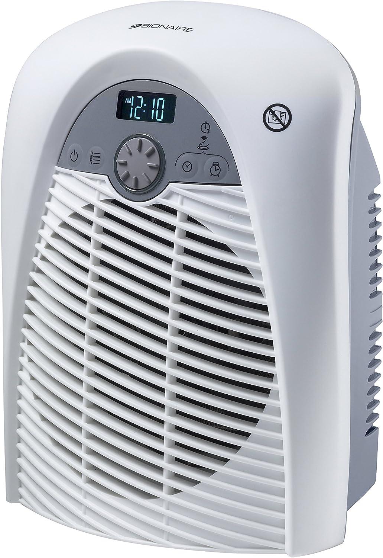 Bionaire BFH001X - Calefactor de baño: Amazon.es: Hogar
