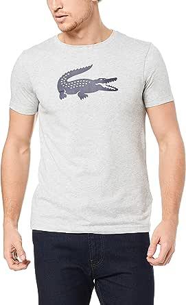 Lacoste Men's Big Croc T-Shirt