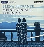 Meine geniale Freundin: Band 1 der Neapolitanischen Saga: Kindheit und frühe Jugend (Die Neapolitanische Saga, Band 1)