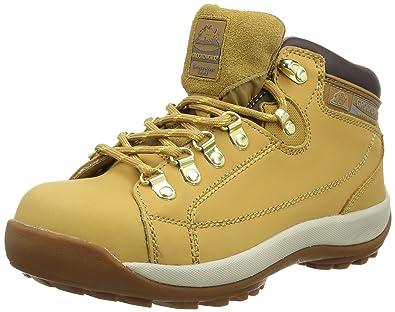 Groundwork GR387 L, Botas de Seguridad Unisex: Amazon.es: Zapatos y complementos