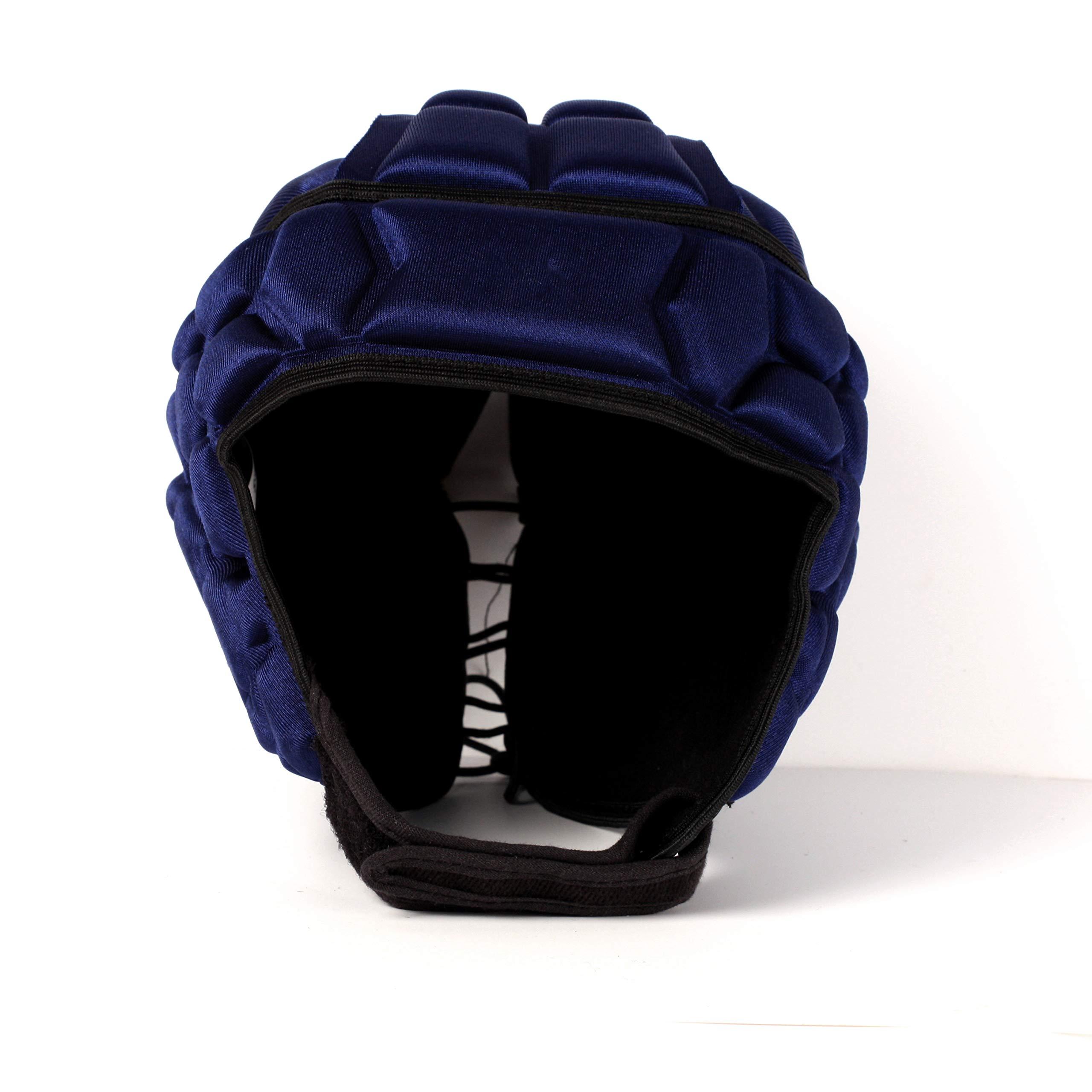 Barnett Heat Pro Helmet - Navy Blue - XS