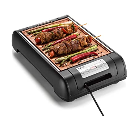 Magic-Mill Electric Smokeless Grill