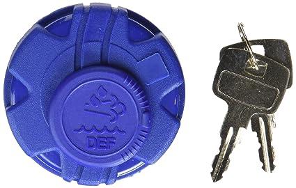 Amazon com: Freight Defense 100303 Locking DEF Cap (Hino