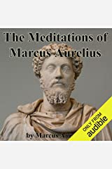 The Meditations of Marcus Aurelius Audible Audiobook