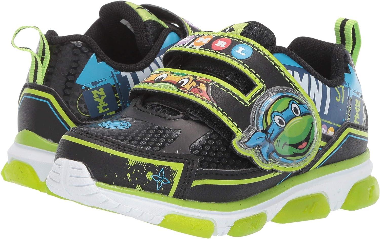 Josmo Kids Baby Boy's Ninja Turtles Sneaker (Toddler/Little Kid)
