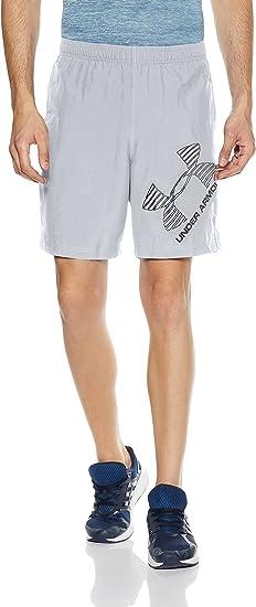 Under Armour UA 8 Woven Graphic Short - Shorts Hombre: Amazon ...