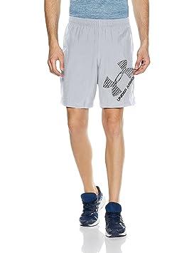 62703813b9 Under Armour UA 8 Woven Graphic Short Pantalón Corto