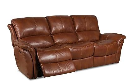Amazon.com: Cambridge 98527DRS-BR Living Room Furniture ...