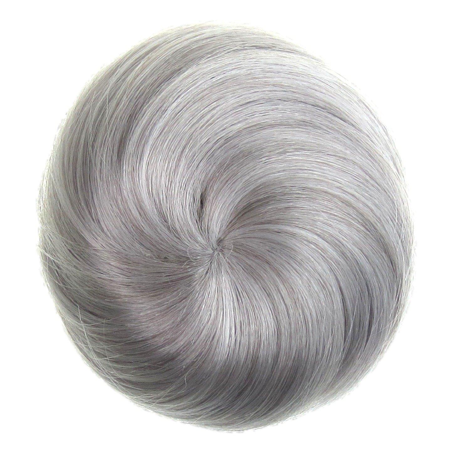 New Style Bun Up Do Side Bun Ballerina Bun Honey Blonde Brown Mix Tight Or Messy Or Even Top Knot Vanessa Grey Hair Designs