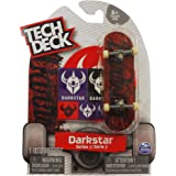 TECH DECK (テック デッキ) 96mm Vol.10 / Darkstar / Team 20089668