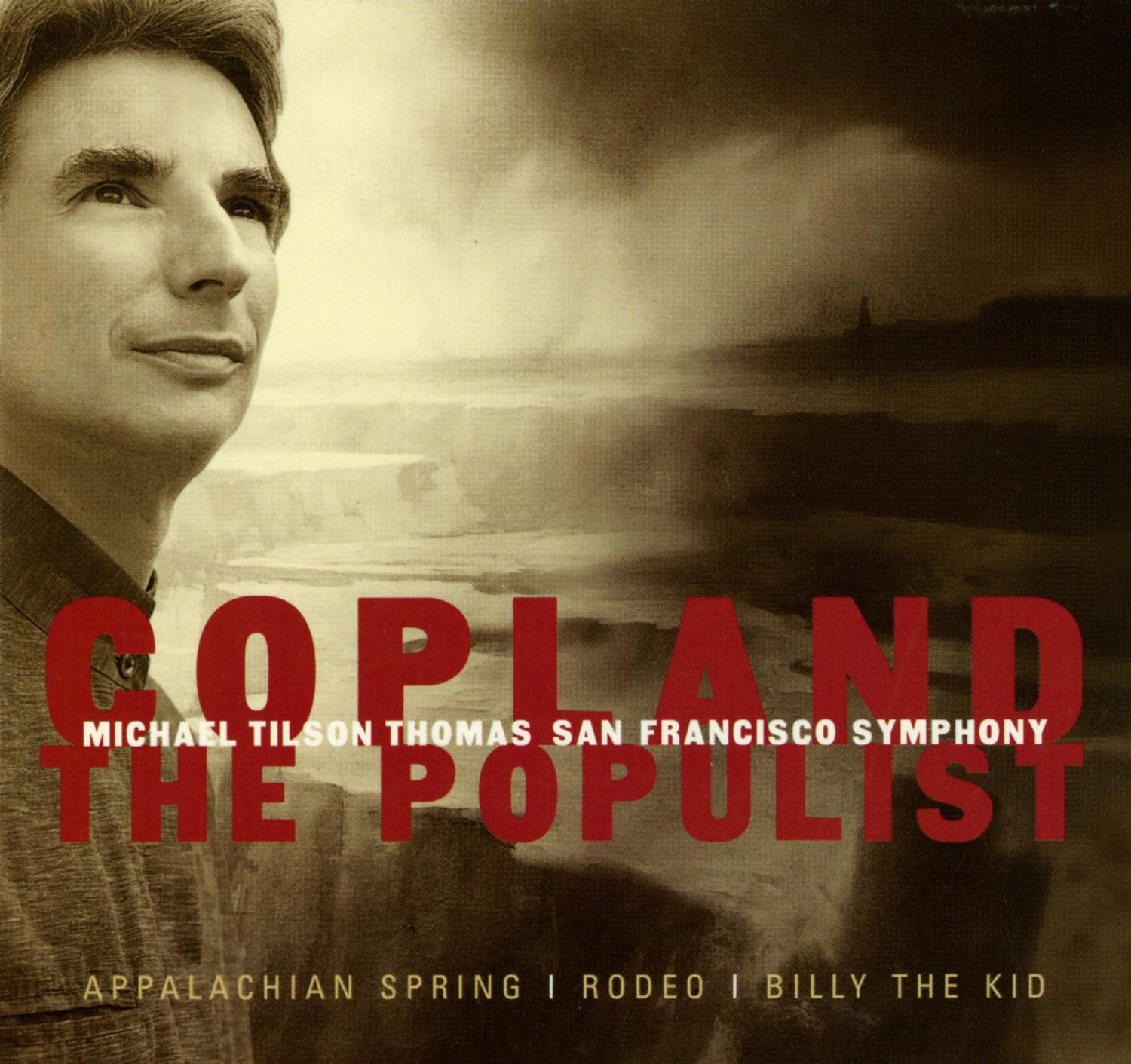 Copland: The Populist by Masterworks