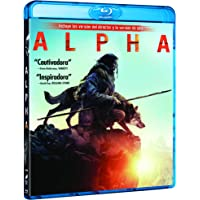 Alpha (+ BD) [Blu-ray]