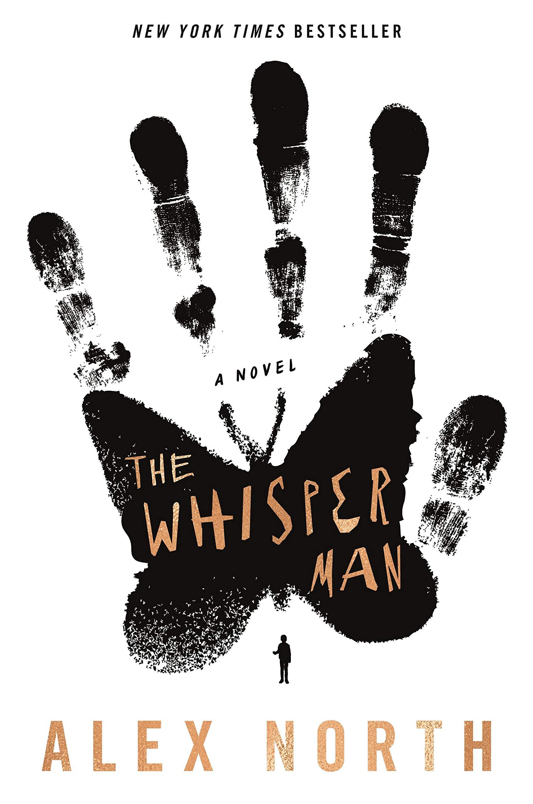 Image result for the whisper man