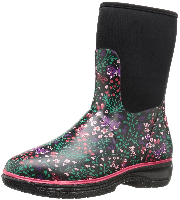 Western Chief Women\'s Womens Neoprene Mid Snow Boots