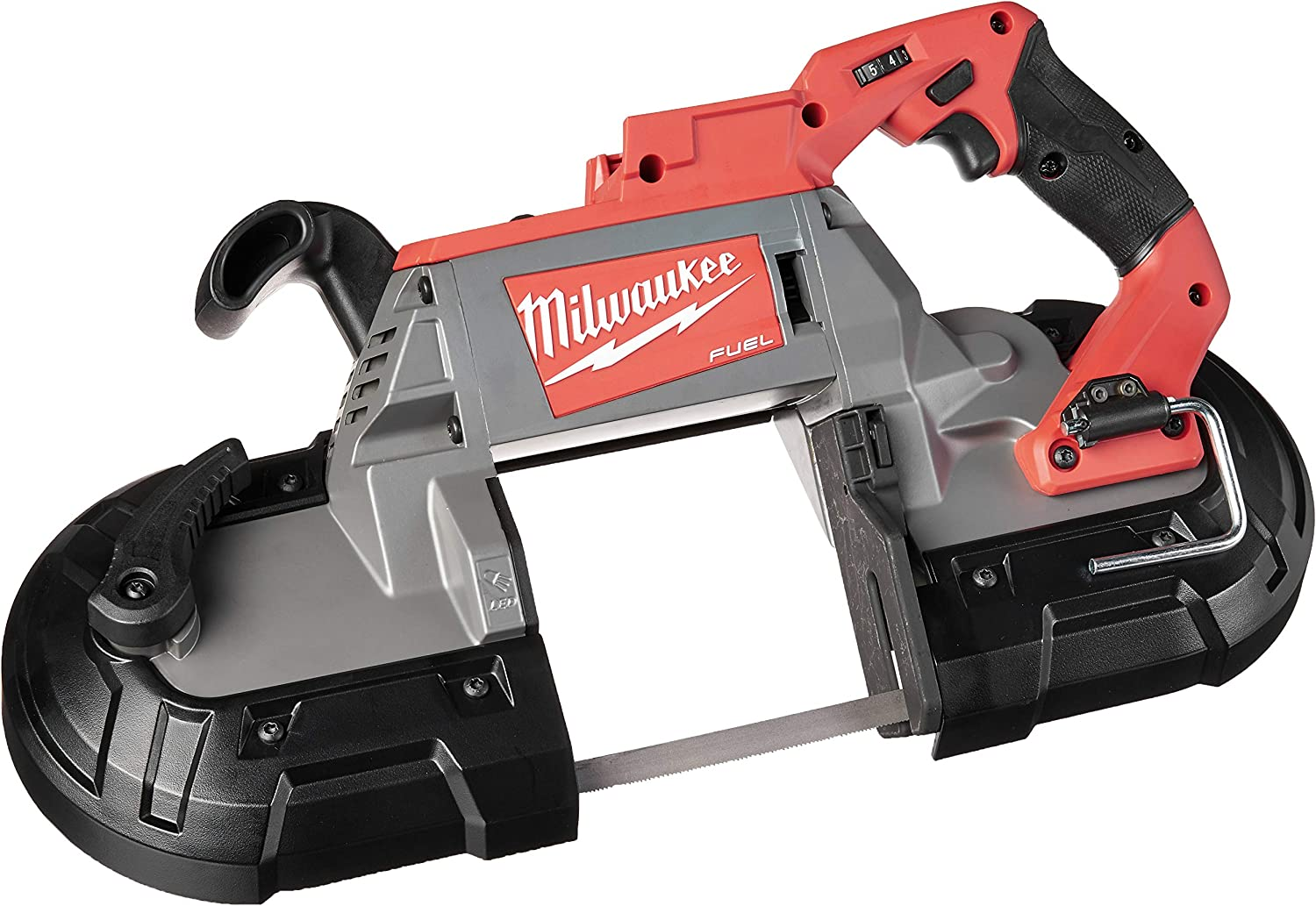 Milwaukee 2729-20 Deep-Cut Band Saw