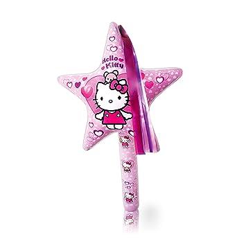 GF Toys 104702 - Estrella Hinchable Hello Kitty: Amazon.es ...