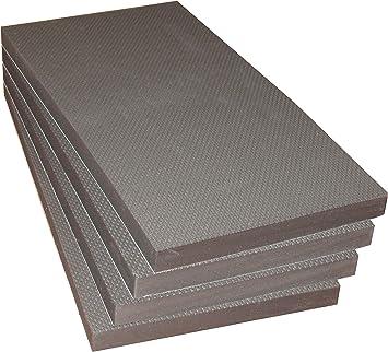 40x20x2 cm Schwarz 4 St/ück Dicke Schaumstoff-Schutzstreifen zum Schutz von Garagenw/änden und Autot/üren FWP4020Bx4 Selbstklebende