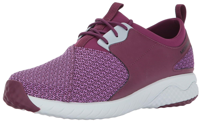 Merrell Women's 1SIX8 Lace AC+ Fashion Sneaker B01MZ0HJV0 10 B(M) US Amarath