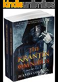 The Krantin Omnibus: Books 1 & 2