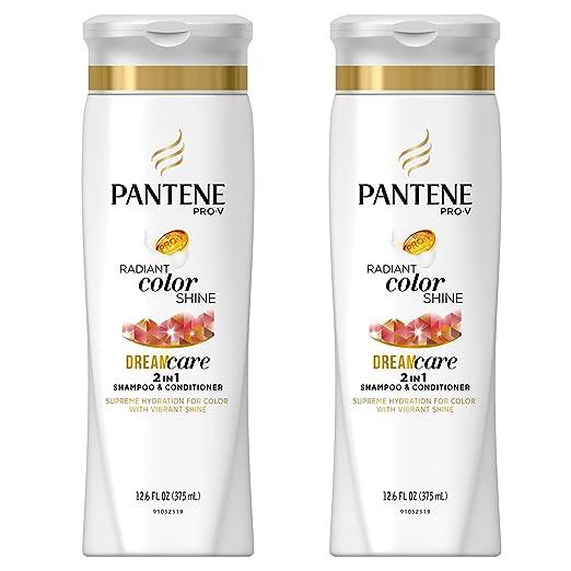 Pantene Pro-V 2-In-1 Shampoo &...