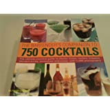 Bartenders Comp 750 Cocktails