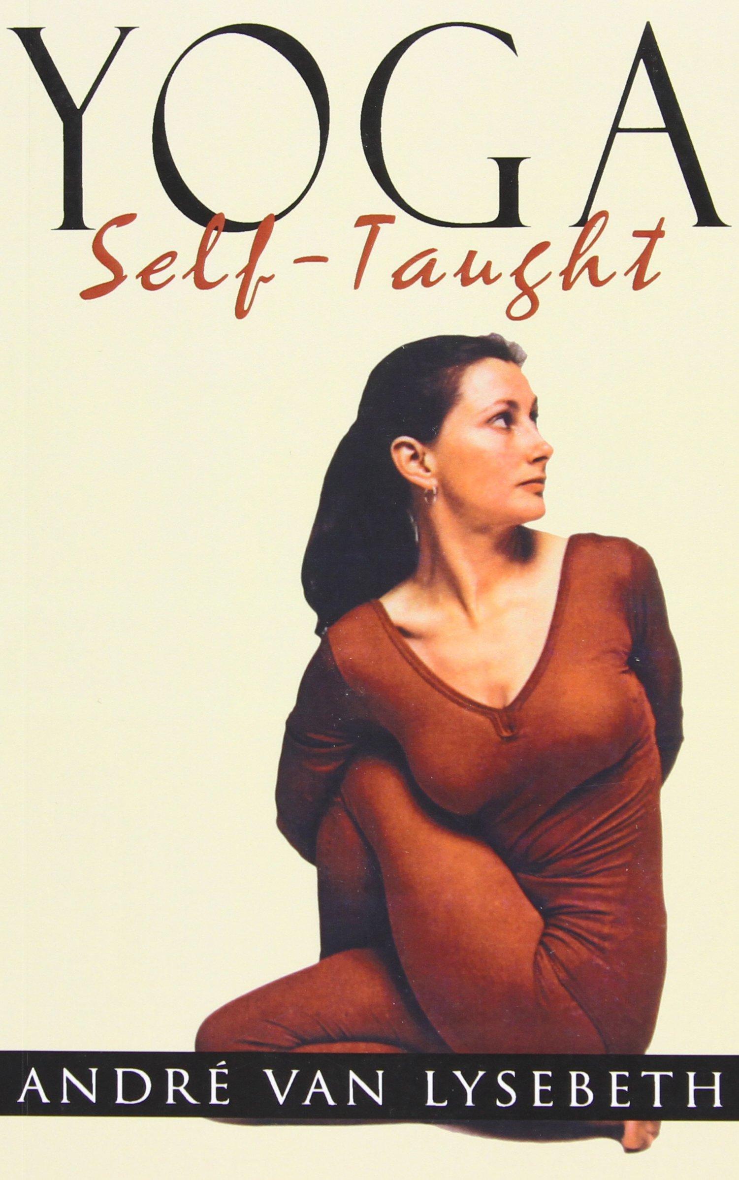 Yoga Self-Taught: Amazon.es: Andre Van Lysebeth, C. Congreve ...