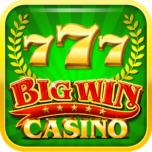 Casino Big Win