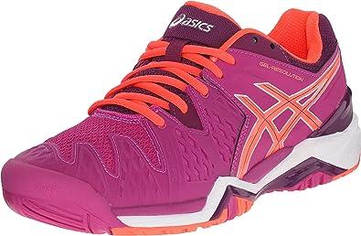 asics gel resolution 6 tennis shoes price