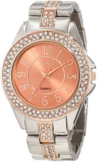 XOXO XO5464 - Reloj para mujeres
