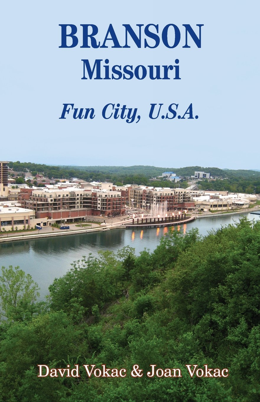 Branson Missouri U S Vacation Lifetime product image