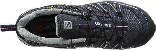 SALOMON L37159500, Zapatillas de Senderismo Mujer