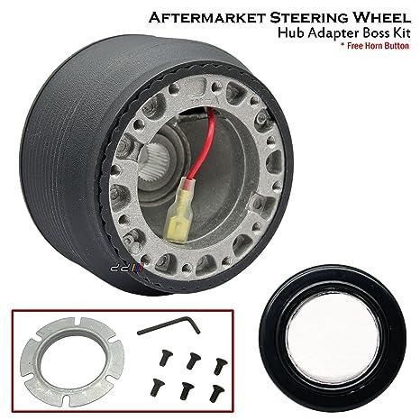 2006 subaru impreza steering wheel hub