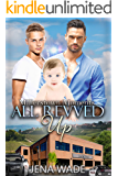 All Revved Up: An Mpreg Romance (Millerstown Moments Book 2)