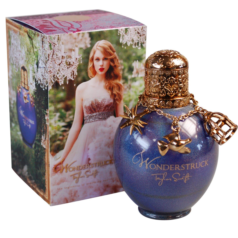 Amazon Com Wonderstruck By Taylor Swift For Women 1 0 Oz Eau De Parfum Spray Taylor Swift Perfume Beauty