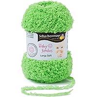 Schachenmayr Baby Smiles Lenja Soft 9807560 Handstrickgarn, Häkelgarn, Babygarn