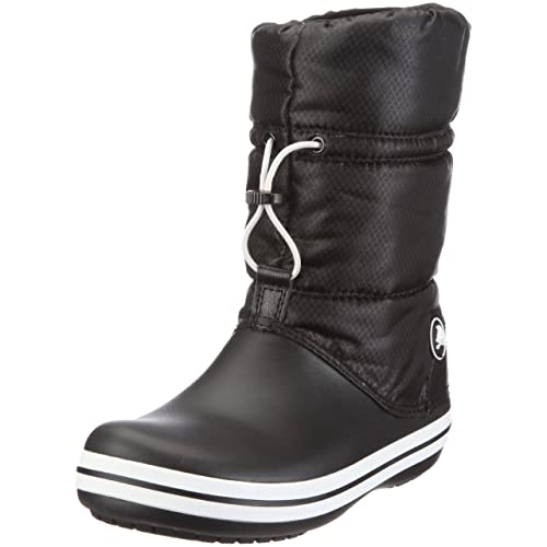 8e487f24f699d Crocs Women s Crocband Winter Boot W  Amazon.co.uk  Shoes   Bags