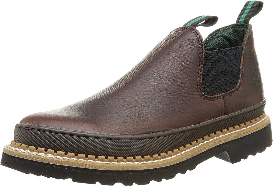 275131ed4d2 Amazon.com  Georgia Giant Romeo Women s Work Shoe  Shoes