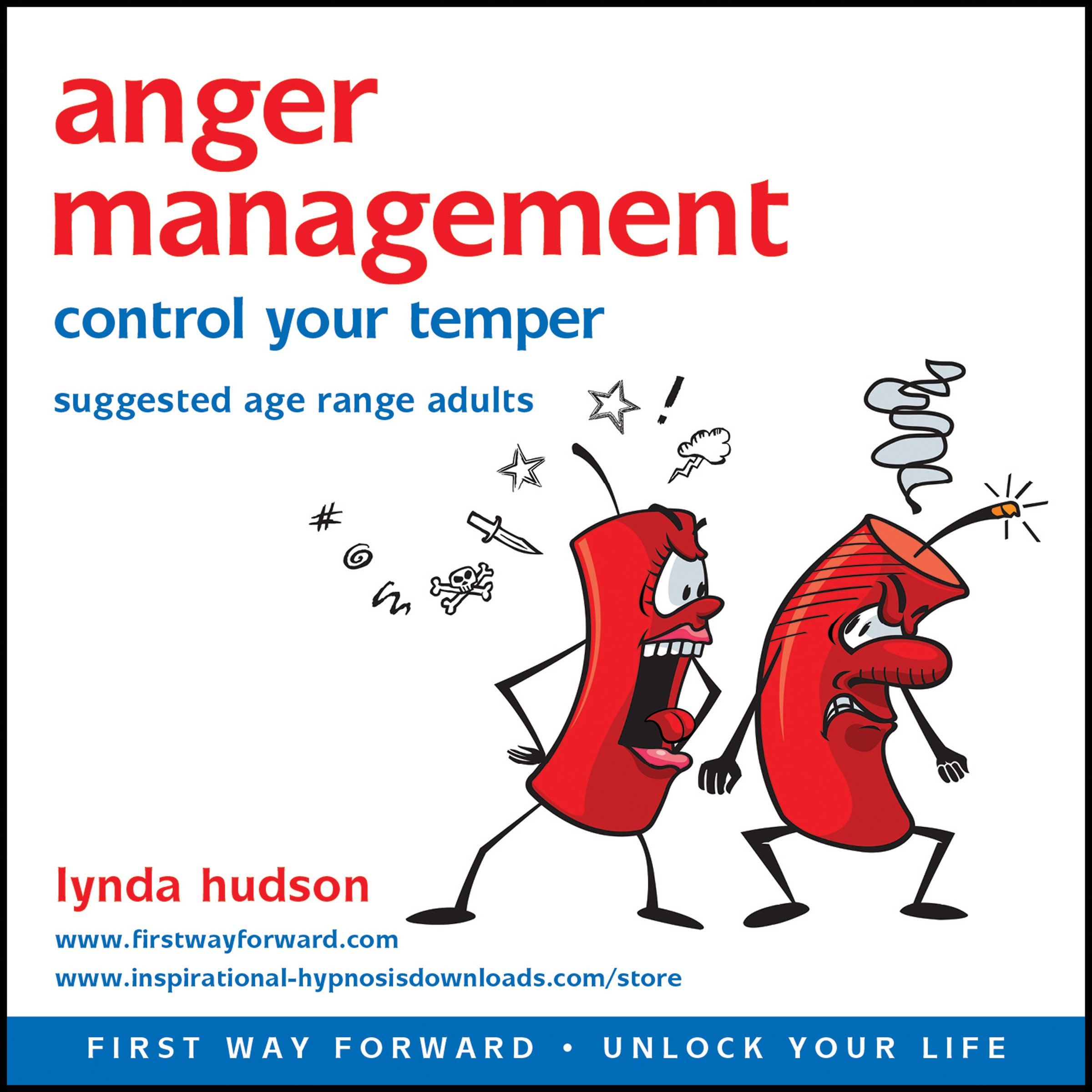Anger Management PDF