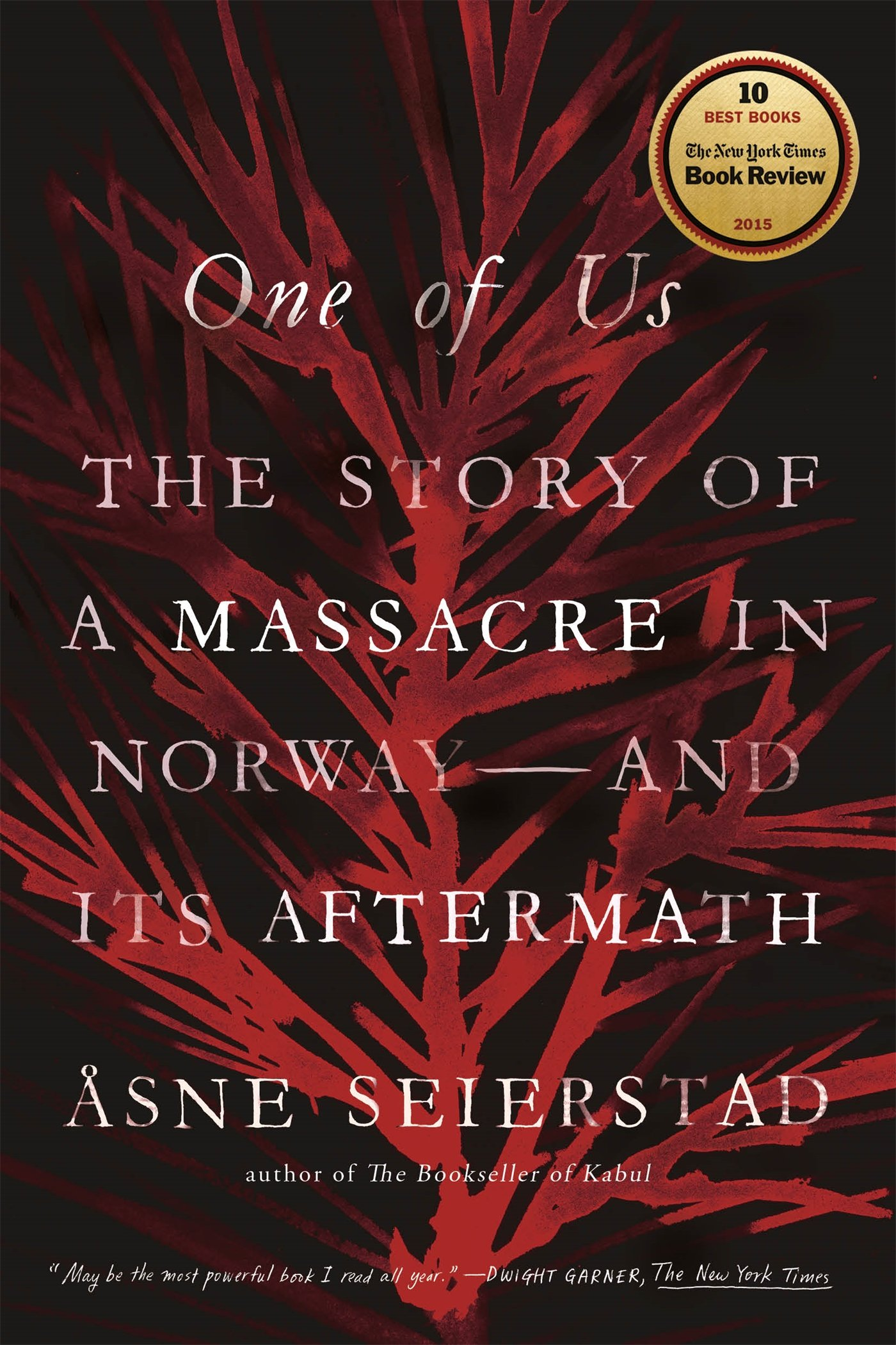 One Of Us: The Story Of A Massacre In Norway  And Its Aftermath: Åsne  Seierstad, Sarah Death: 9780374536091: Amazon: Books