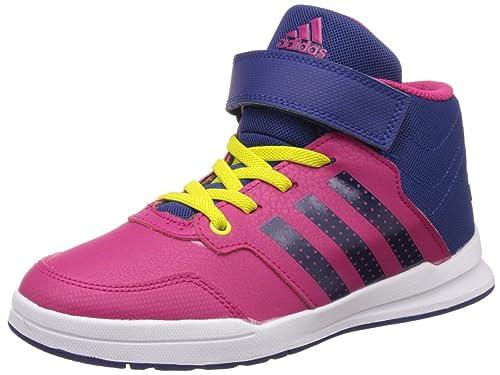 separation shoes d24d9 a2090 adidas Jan BS 2 Mid C, Zapatillas de Deporte para Niños Amazon.es Zapatos  y complementos