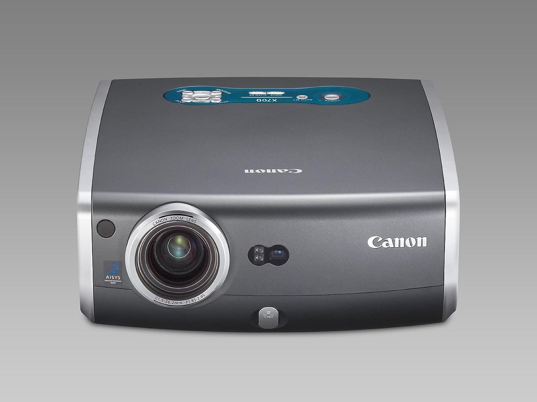 Canon XEED X700 Video - Proyector (4000 lúmenes ANSI, LCOS, XGA ...