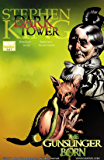 Dark Tower: The Gunslinger Born #5 (of 7)
