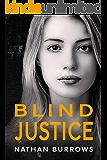 Blind Justice (Gareth Dawson Series Book 1)