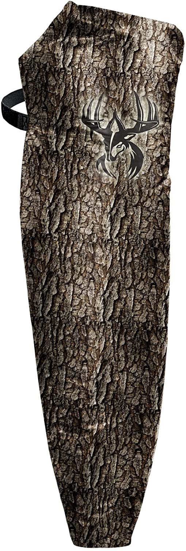 Wildgame Innovations TREEHUGGER Tree Hugger Gravity Deer Feeder, 100 -Lb. Capacity