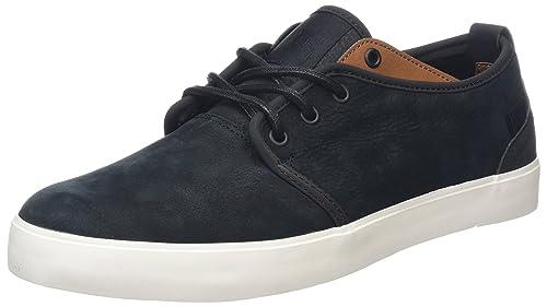 dc shoes Studio 2 - Scarpe da Uomo - Black - DC Shoes s8EAkUQ