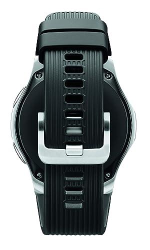 Samsung Galaxy Watch (46 mm), Plata (Bluetooth), SM-R800NZSAXAR: Amazon.es: Electrónica