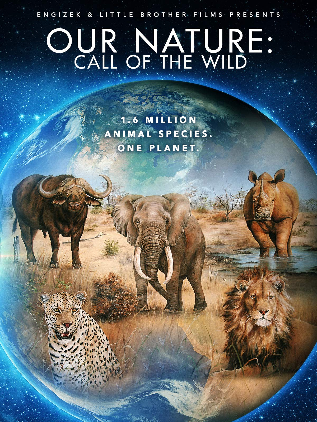 Our Nature: Call of the Wild on Amazon Prime Video UK