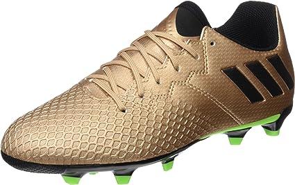 Garçon Football adidas Messi 16.3 FG J Chaussures de